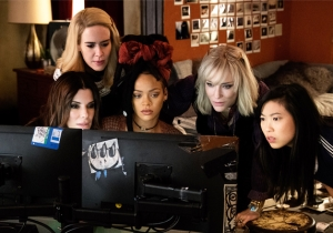 'Ocean's 8' Is An Excellent Case Study On The Limits Of Looking Cool