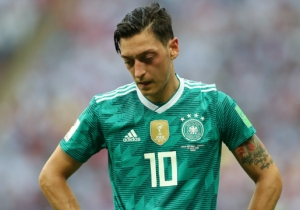 Germany Has Been Eliminated From The World Cup After Falling To South Korea