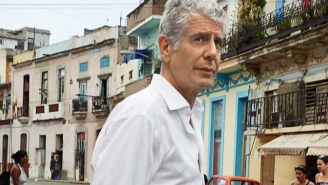 Remembering Anthony Bourdain's Most Important Episodes Of TV