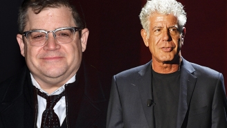 Patton Oswalt Shared Anthony Bourdain's Brutally Honest Advice On How To Enjoy Paris