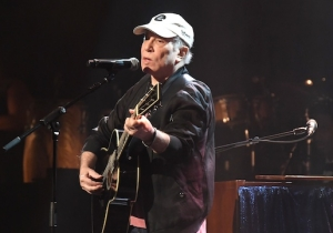 Paul Simon Announces His Final Show, Which Will Be Near His Childhood Home