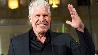 Ron Perlman Admitted To Peeing On His Hand Before A Handshake With Harvey Weinstein