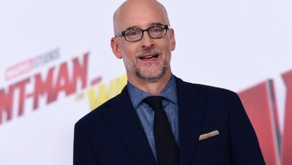 Peyton Reed On Why 'Ant-Man And The Wasp' Is A Joy Delivery Device That Still Ties In With 'Infinity War'