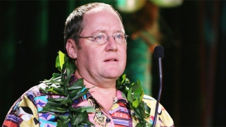 A Former Pixar Employee Details Sexual Harassment She Experienced Working Under John Lasseter