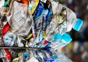 Study: Drinking Bottled Water Doubles The Microplastics You Ingest Per Year
