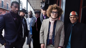 Sub Pop Records Signed The Legendary New Orleans Preservation Hall Jazz Band To Its Roster