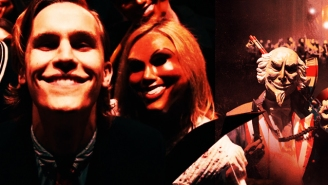 How 'The Purge' Continues To Be One Of The Most Inclusive (And Wildly Successful) Franchises