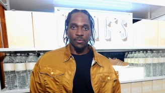 J. Prince Says That He's Been Threatened For Mentioning Pusha T In His Comments About The Drake Beef
