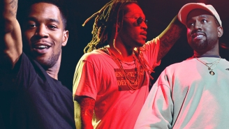 Kanye And Kid Cudi Have A Chance At Redemption While Future Honors A Classic Soundtrack