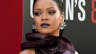 After 'Ocean's 8,' The World Is Ready For Rihanna, Movie Star
