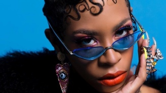 Rico Nasty Invites New Fans To Her Bandwagon With The Release Of The 'Nasty' Mixtape