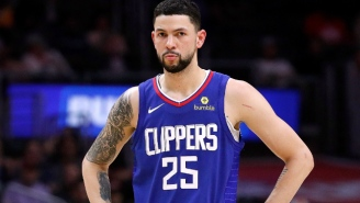 The Clippers Made A Tribute Video For Austin Rivers' Return To L.A.