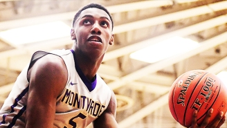 R.J. Barrett's Ascent To Stardom Is Fueled By More Than Raw Talent