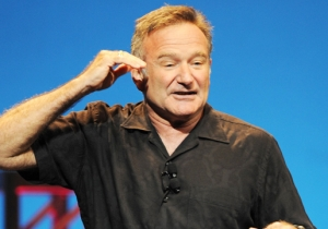 The Heart-Wrenching Robin Williams Documentary Trailer Debuts From HBO