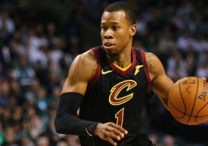 Rodney Hood Will Return To The Cavs On The Qualifying Offer