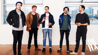 Rolling Blackouts Coastal Fever Are About To Release This Summer's Breeziest Indie Rock Album