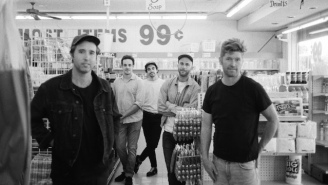 Rolling Blackouts Coastal Fever's New Single 'The Hammer' Is Propulsive Summery Indie Rock