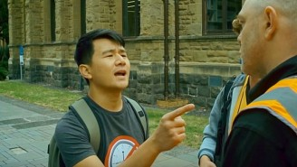 'Daily Show' Correspondent Ronny Chieng's 'International Student' Will Premiere On Comedy Central's App