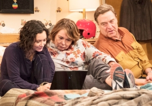 ABC Will Revive 'Roseanne' Again As 'The Conners,' Without Roseanne Barr's Involvement
