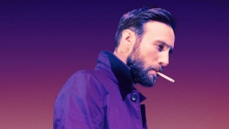 Ruston Kelly Raises 'Jericho' In His Tender, Soul-Searching New Ballad