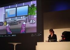Can This Game Developer Make A Video Game In Front Of A Live Audience?