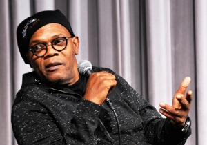 Samuel L. Jackson Would Like To Know Why Nick Fury Wasn't In 'Black Panther'