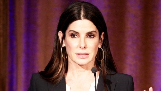 Sandra Bullock 'Was Too Afraid' To Work With Harvey Weinstein After Hearing About His Predatory Behavior
