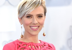 Scarlett Johansson Sharply Denies The Claim She 'Auditioned' To Date Tom Cruise For Scientology