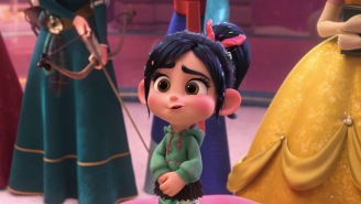 The 'Wreck-It Ralph 2' Trailer Is A Dream Come True For Disney Fans