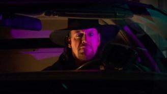 The Undertaker's Next WWE Match Has Been Announced