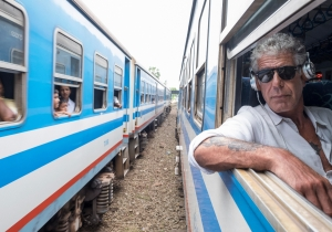 The World Reacts To The News Of Anthony Bourdain's Death By Suicide