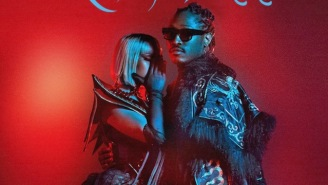 Future And Nicki Minaj Are Hitting The Road Together For The NICKIHNDRXX Tour