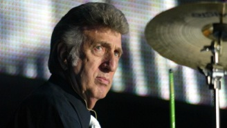 D.J. Fontana, Elvis's Drummer And The Last Living Link To His Biggest Hits, Has Died At 87 Years Old