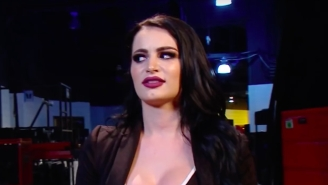 Paige Says A Fan Assaulted Her After WWE's Money In The Bank Show