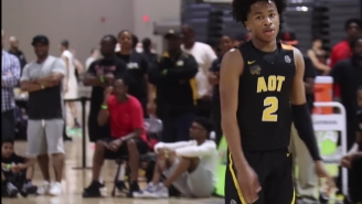 Nike EYBL Team A.O.T. Is On The Rise, And They've Got Next
