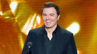 Seth MacFarlane Has Donated $2.5 Million To Public Radio In The Wake Of His Criticism Of Fox News