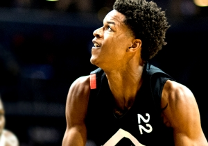 UCLA Freshman Shareef O'Neal Will Miss The 2018-2019 Season Due To A Heart Issue