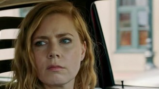 The HBO Adaptation Of Gillian Flynn's 'Sharp Objects' Gets A Dark And Moody First Trailer