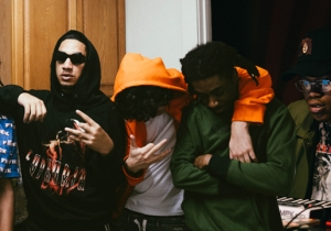 Ron-Ron, Shoreline Mafia, 03 Greedo, And Drakeo The Ruler Are The Architects Of LA's New Sound