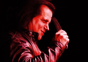 Watching An Out-Of-Character Glenn Danzig Discuss Movies Is Oddly Satisfying