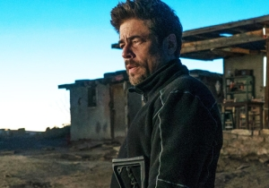 'Sicario: Day Of The Soldado' Is An Intense, Gritty Thriller That Will Leave You Wanting More