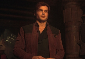 'Solo' Is Officially The Least Interesting 'Star Wars' Movie To Talk About