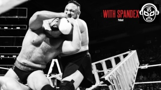 McMahonsplaining, The With Spandex Podcast Episode 42: TakeOver Chicago II/Money In The Bank Special