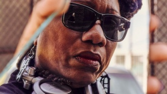 Meet Stacey 'Hotwaxx' Hale, The 'Godmother Of Modern House' And One Of Detroit's Preeminent DJs