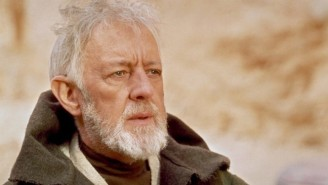 Report: Future 'Star Wars Story' Spin-Offs, Including An Obi-Wan Kenobi Movie, Have Been Put On Hold