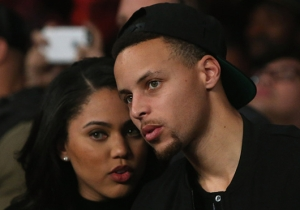 Rockets And Warriors Fans Are Waging War On The Yelp Page Of Ayesha Curry's Houston Restaurant