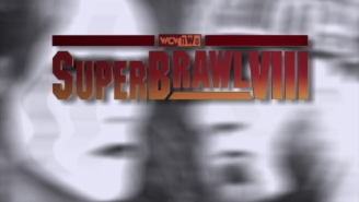 The Best And Worst Of WCW SuperBrawl VIII