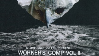 Stumptown Coffee Supported Their Baristas Who Are In Bands By Releasing 'The Workers Comp V. 2.'