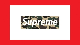 The Absolute Freshest Supreme Shirts Ever Made