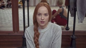 The Unsettling 'Suspiria' Teaser Trailer Is Here To Creep You Out